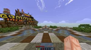 Gemeinsam Spielen Mit Minecraft Servers Minecrafts Wollef - Minecraft gemeinsam spielen
